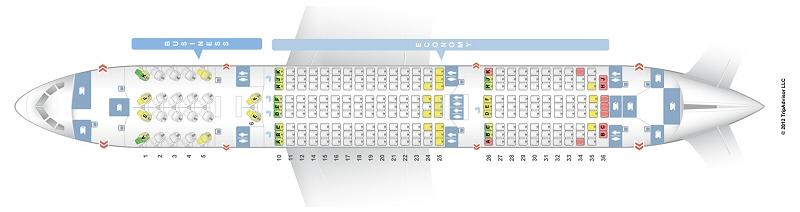 Royal flight схема салона фото 909